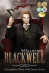 Blackwell (Magnus Blackwell, #0.5)