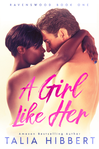 Image result for a girl like her by talia hibbert