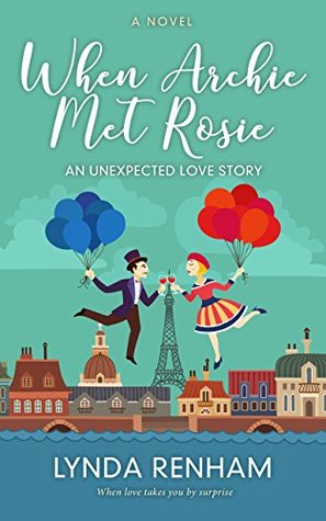 When Archie Met Rosie by Lynda Renham