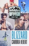 Blizzard (BearPaw Resort, #2)