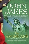 The Americans (Kent Family Chronicles, #8)