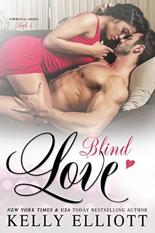 Blind Love (Cowboys and Angels #5)