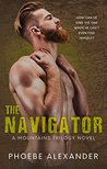 The Navigator: A Mountains Trilogy Novel