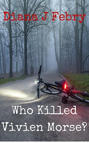 Who Killed Vivien Morse? (DCI Peter Hatherall Mystery #4)