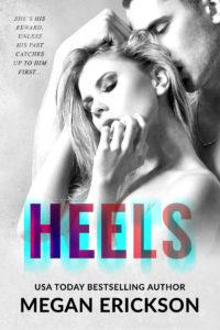Heels (Boots, #2)