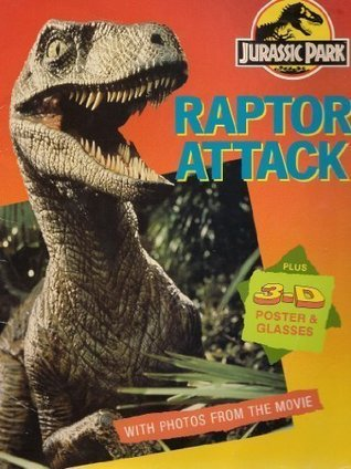 Jurassic Park: Raptor Attack