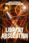 Library of Absolution (Legacy of the Book Mesmer #1)