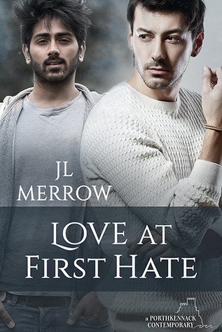 Love at First Hate (Porthkennack, #11)