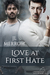 Love at First Hate by J.L. Merrow