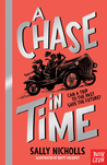 A Chase In Time (The Time-Seekers, #1)