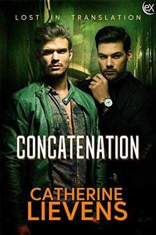 Concatenation (Lost in Translation #1)