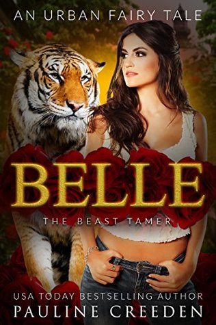 Belle the Beast Tamer (Wonderland Guardian Academy, #2)