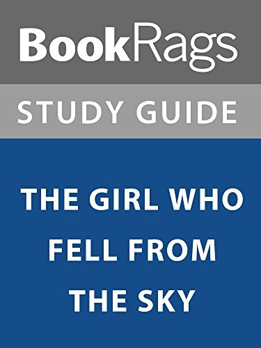 Summary & Study Guide: The Girl Who Fell From the Sky