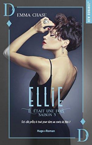 Ellie Extrait Offert (Il était une fois, #3.1)