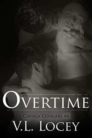 Overtime by V.L. Locey