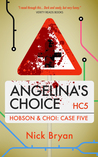 Angelina's Choice (Hobson & Choi #5)