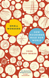 Small Wonders: How Microbes Rule Our World