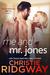Me and Mr. Jones (Heartbreak Hotel Book 2)