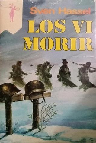 Bon livre david plotz download Los vi morir PDF by Sven Hassel