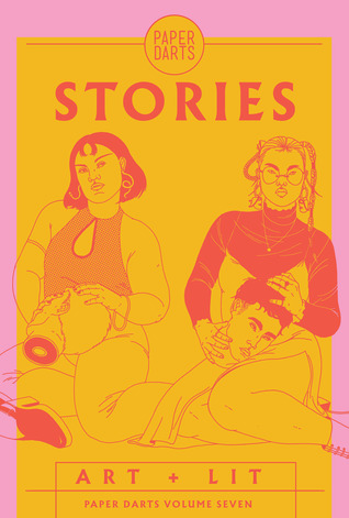 Paper Darts Volume Seven by Meghan Murphy