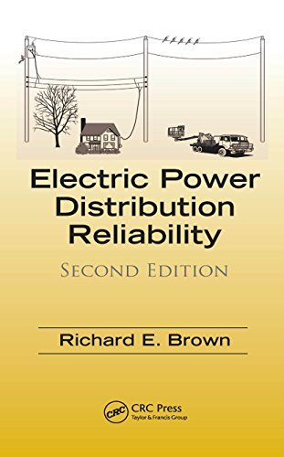 Electric Power Distribution Reliability, Second Edition (Power Engineering