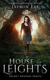 House of Leights (Secret Keepers, #3)