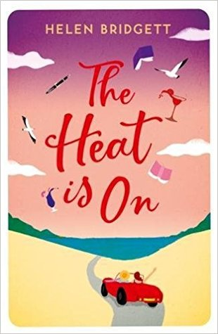 The Heat is On (Mercury Travel Club, #2)