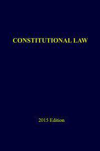 constitutional law isagani cruz ebook
