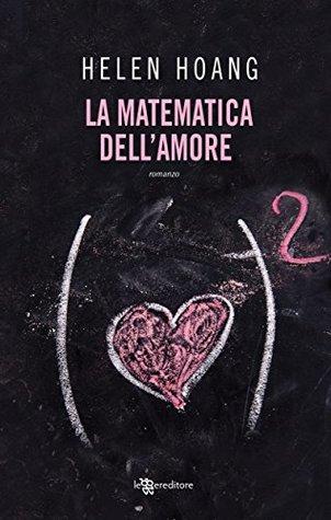 La matematica dell'amore (La matematica dell'amore, #1)