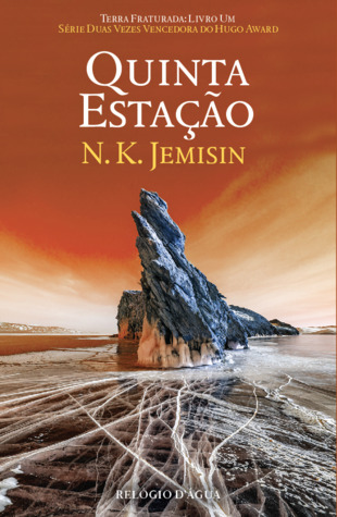 Quinta Estação (The Broken Earth, #1)
