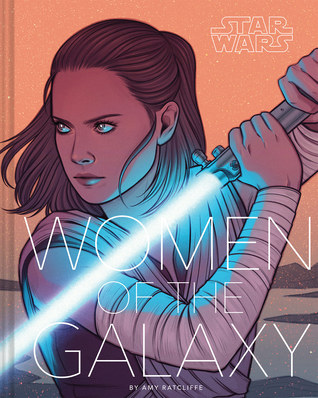 Star Wars by Amy Ratcliffe