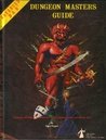 Dungeon Masters Guide (Advanced Dungeons & Dragons 1st Edition)