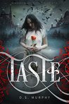TASTE: Kingdom of Blood and Ash (Vampire Magic, #1)