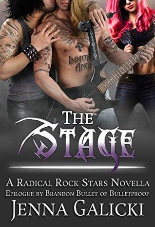 The-Stage-A-Radical-Rock-Stars-Novella-Jenna-Galicki