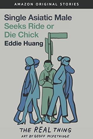 Single Asiatic Male Seeks Ride or Die Chick
