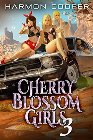 Cherry Blossom Girls 3 - Harmon Cooper