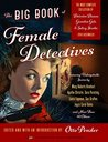 The Big Book of Female Detectives by Otto Penzler
