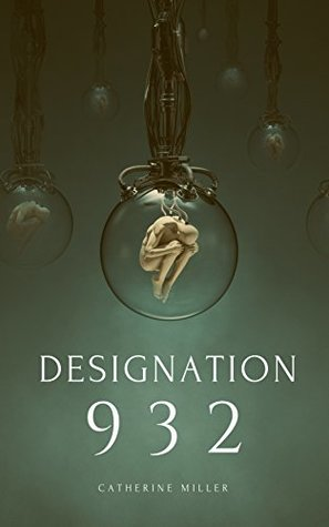 Designation 932 (The Wholeness Project #1)