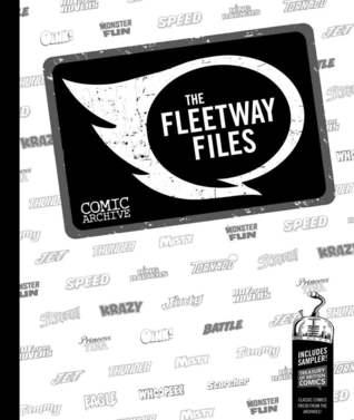 The Fleetway Files