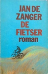 De fietser by Jan de Zanger