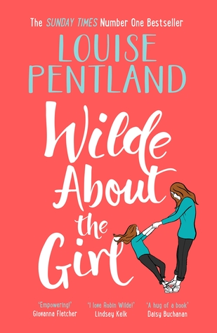 Image result for Wilde About the Girl by Louise Pentland