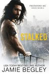 Stalked (Predators MC #4)