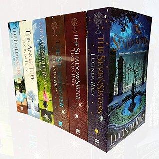 Lucinda Riley Collection 6 Books Bundles