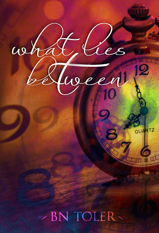 Image result for What Lies Between by B.N. Toler