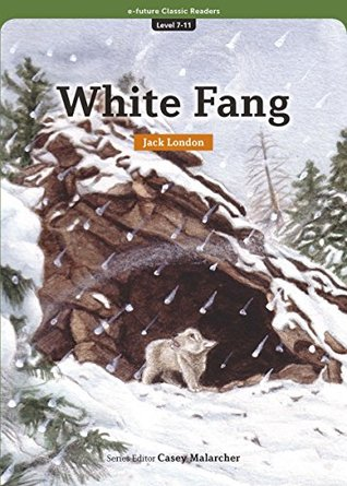 White Fang (Level7 Book 11)