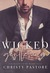 Wicked Gentleman by Christy Pastore