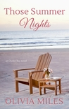 Those Summer Nights (Oyster Bay, #5)