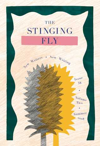 The Stinging Fly (Issue 38)