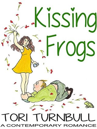 Kissing Frogs by Tori Turnbull