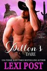 Dillon's Dare (Last Chance #5)